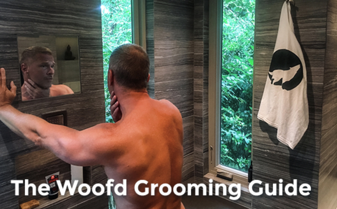 The Woofd Grooming Guide